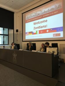 """""""Zonta Unlimited"""" District Conference 2017 a Milano"""
